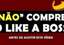 Curso Afiliado Like a BOSS Funciona